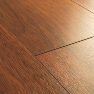 piso laminado bisel