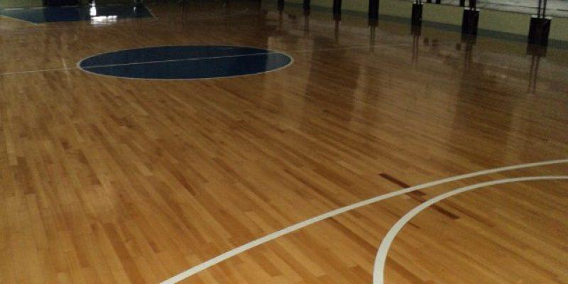 canchas deportivas - escenarios